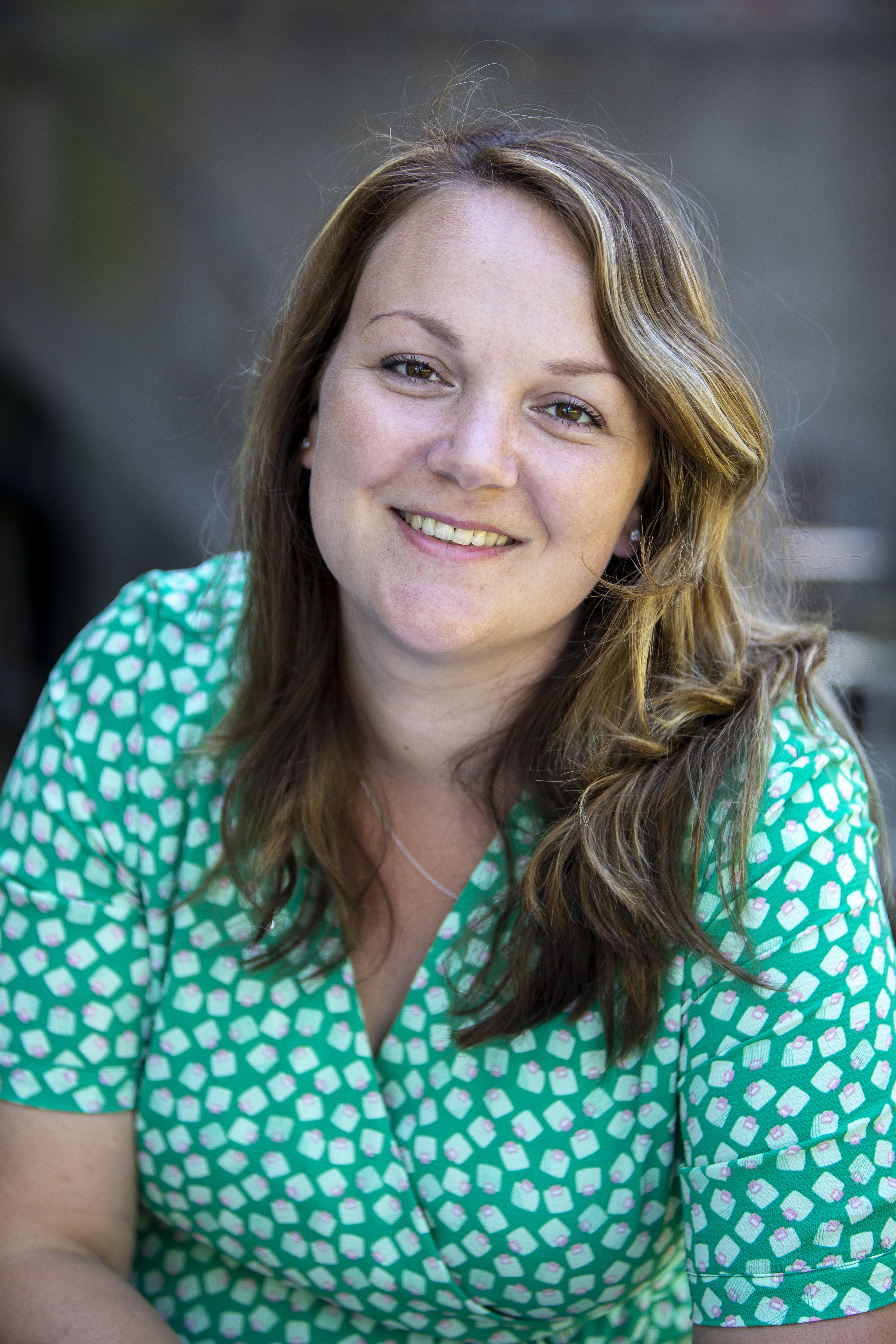 Charlotte Vijnmans - Veens